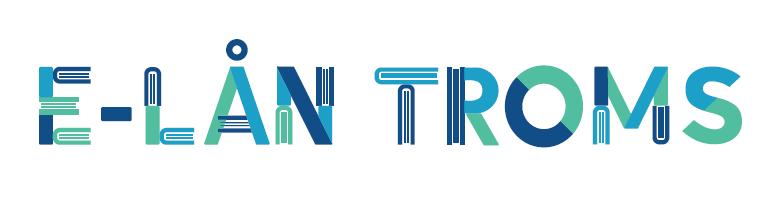 Logo til e-lån Troms